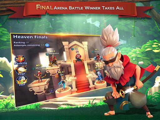 Final Heroes 11.3.0 screenshots 11
