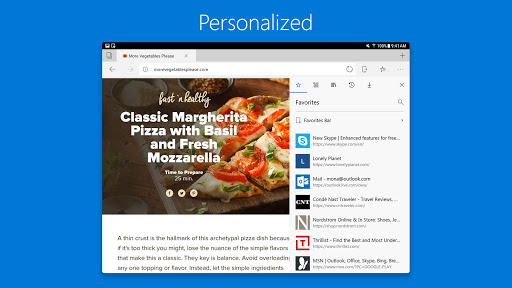 Microsoft Edge - Apps on Google Play