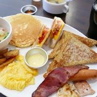 日沐美式早午餐
