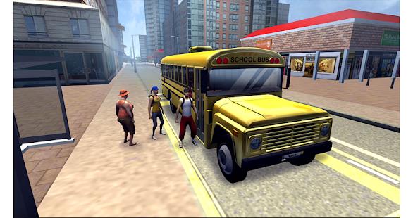 Schoolbus-Simulator-2016 6
