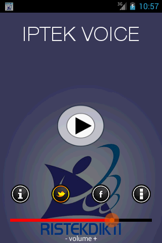 Iptek Voice Radio