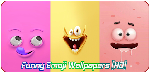 Funny Emoji Wallpapers [HD] - Apps on