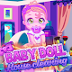 Kids Game: Baby Doll House Cleaning (game)