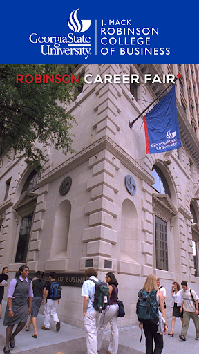 Robinson Career Fair Plus