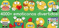 Emojidom emoticonos Facebook y caritas de WhatsApp