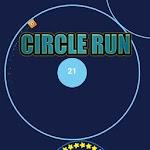 Circle Run icon