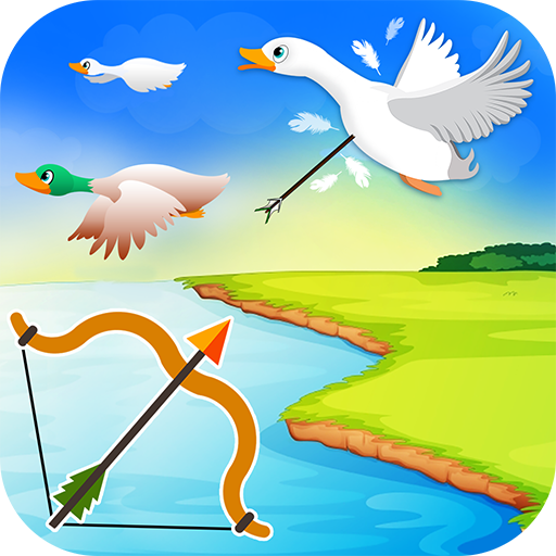 Duck Hunting : King of Archery Hunting Games file APK for Gaming PC/PS3/PS4 Smart TV