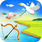 Duck Hunting : King of Archery Hunting Games Icon