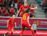 Red Flames tonen weerbaarheid en pakken uit met klein stuntje tegen wereldmacht Engeland