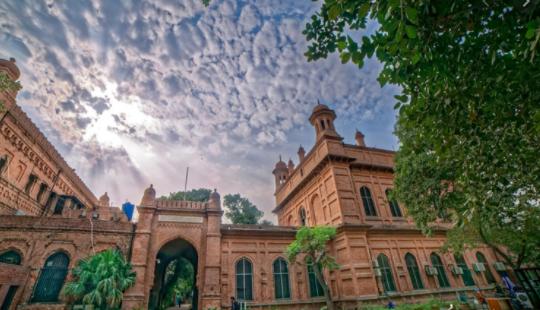 Art Schools In Pakistan 2 - Daily Medicos