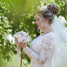 Wedding photographer Anna Veselova (AnnaVeselova). Photo of 09.12.2018