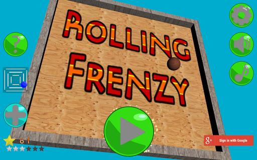 Rolling Frenzy