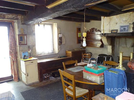 Vente propriété 3 pièces 51 m2