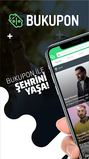BuKupon screenshot 1