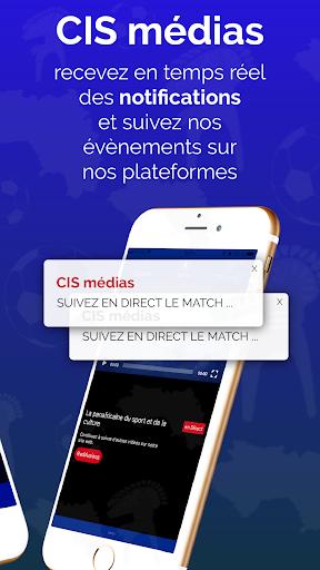 CIS MEDIAS 2.1.6 screenshots 18