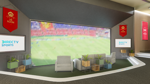 DIRECTV Sports VR 1 screenshots 5