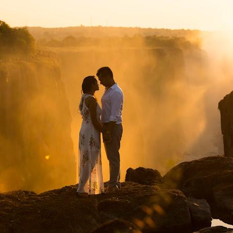 Wedding photographer Mitesh Natha (natha). Photo of 31.10.2017
