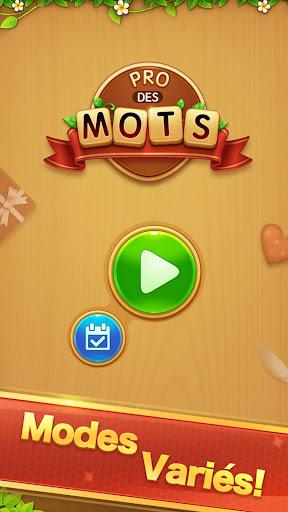 Pro des Mots filehippodl screenshot 5