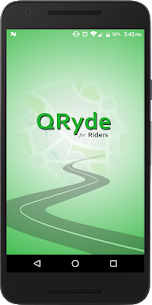 QRyde Rider 1.0.33 Android Mod APK 1