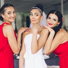 Wedding photographer Yana Vidavskaya (vydavska). Photo of 22.02.2016