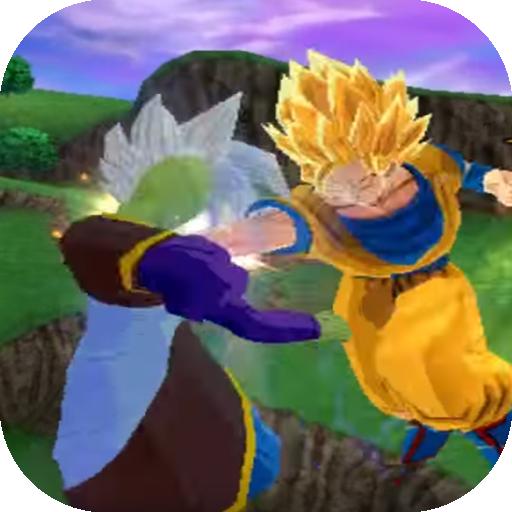 動作App|Goku vs Zamasu Super Budokai LOGO-3C達人阿輝的APP