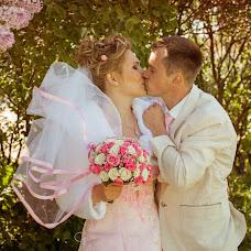 Wedding photographer Anna Khassainet (AnnaPh). Photo of 31.07.2015
