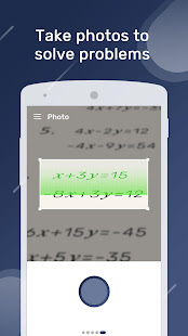 Download Calculator Pro - Solve Maths by Camera, Equations For PC Windows and Mac apk screenshot 2