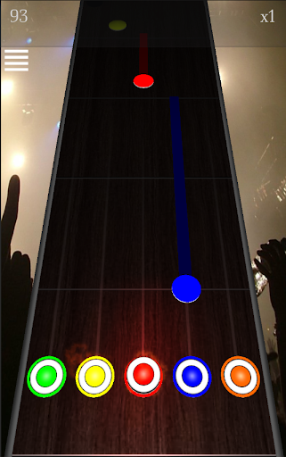 Guitar Rock Indonesia 1.0 screenshots 2
