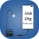 usb camera Endoscope per PC Windows