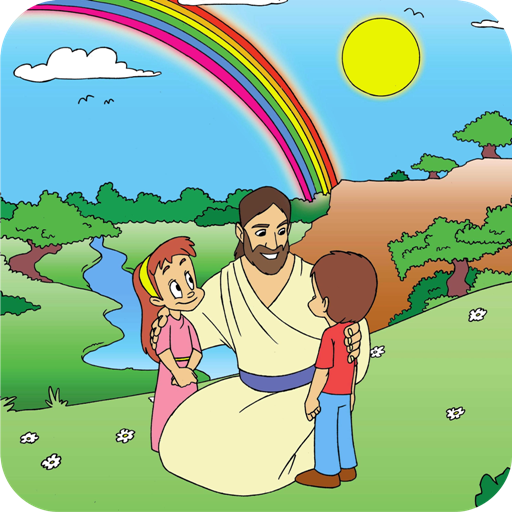 Musica Cristiana Infantil file APK for Gaming PC/PS3/PS4 Smart TV