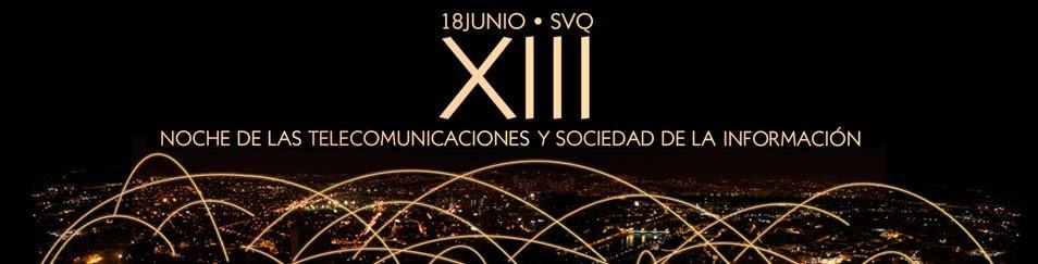 Noche de las Telecomunicaciones y Sociedad de la Información