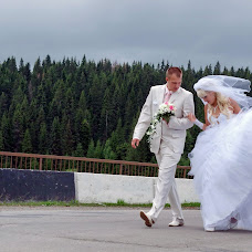 Wedding photographer Evgeniy Ryabkov (Ren59). Photo of 07.11.2013