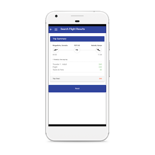 Freedom Airline Express Ltd 0.0.2 screenshots 6