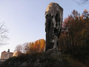 Photo: BB040390 Ojcow - kolory jesieni