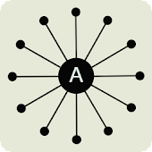 Pin Circle - Nadel icon