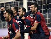 Le Genoa a fixé le prix de Krzysztof Piatek à 40 millions d'euros