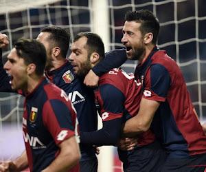Serie A : Brescia et le Genoa à la peine dans la course au maintien