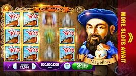screenshot of Slotomania™ Slots Casino: Vegas Slot Machine Games