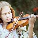 Violin Puzzle icon