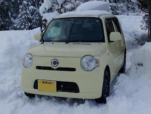 ミラココア L685S H24年式 X4WDのカスタム事例画像 ココきちさんの2021年01月11日09:03の投稿