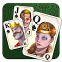 Klondike Fantastic Solitaire icon