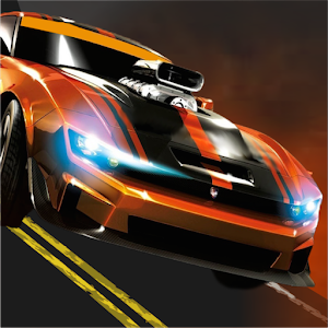 Car Racing - City Traffic
