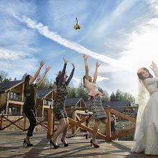 Wedding photographer Albina Khozyainova (albina32). Photo of 03.05.2017