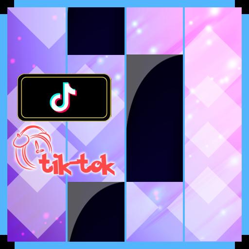 Tik Tok Piano Tiles (game)
