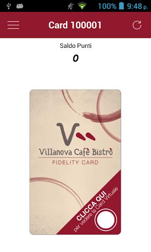 Villanova Cafè Bistrò