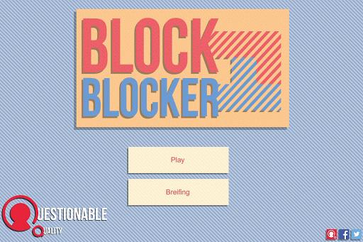 Block Blocker