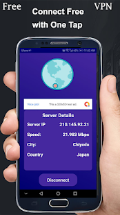 Bahrain VPN Free Screenshot