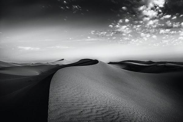 DESERT DREAM di Irene Vallerotonda