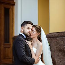Wedding photographer Alina Ovsienko (Ovsienko). Photo of 12.04.2018