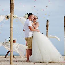Wedding photographer Sora Kim (SoraKim). Photo of 24.08.2018